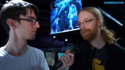 Minecraft - Entrevista a Jens Bergensten