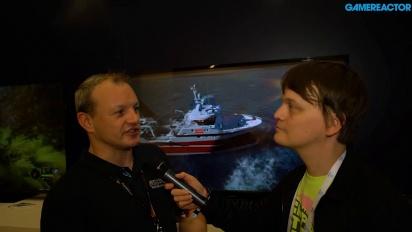 Fishing: Barents Sea - Entrevista a Gøran Myrland