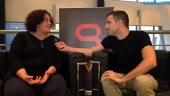 Videojuegos educativos - Entrevista a Sofia Battegazzore