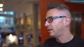 Rising Star Games - Entrevista a Lee Skitrell