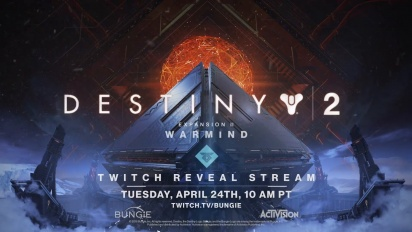 Destiny 2 - Warmind Reveal Teaser