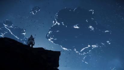 Star Citizen - PC Gaming Show 2018 Alpha 3.2 Teaser