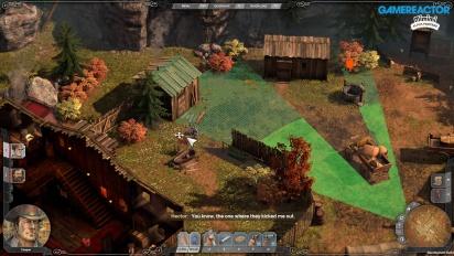 Desperados III - Demo de gameplay y entrevista