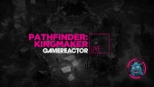 Pathfinder: Kingmaker - Replay del Livestream