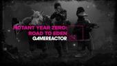 Mutant Year Zero: Road to Eden - Replay del Livestream de lanzamiento