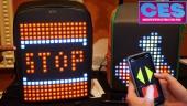 CES20 - Entrevista sobre la mochila-pantalla Pix