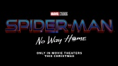 Spider-Man: No Way Home - Official Teaser