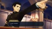 The Great Ace Attorney - Tráiler en inglés