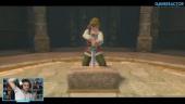 The Legend of Zelda: Skyward Sword - Primera hora y media de juego