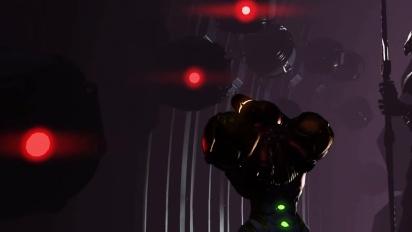 Metroid Dread - Tráiler General