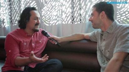 Silent Enemy - entrevista a Vander Caballero en Gamelab