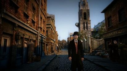The Testament of Sherlock Holmes - Trailer