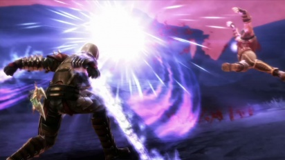 Kingdoms of Amalur: Reckoning - Skill at Arms Trailer