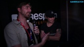 E3 2014: Titanfall - Abbie Heppe Interview