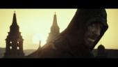 Assassin's Creed: La Película - Tráiler oficial español