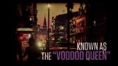 Mafia III - Cassandra The Voodoo Queen Trailer