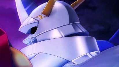 Digimon Story: Cyber Sleuth - Hacker's Memory - Fundamental Collapse Trailer