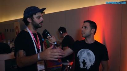 Solo - Entrevista a Juan de la Torre