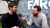 Far Cry 5 - Entrevista a Phil Fournier