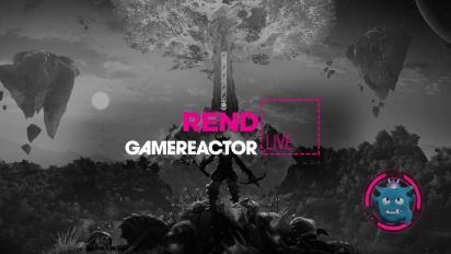 Rend - Replay del Livestream