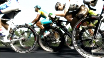 Pro Cycling Manager Season 2012 - Launch Trailer