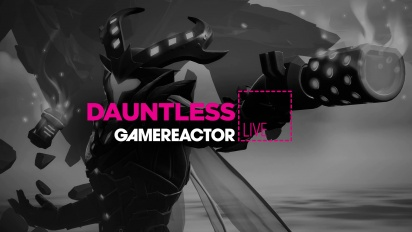 Dauntless - Replay del Livestream