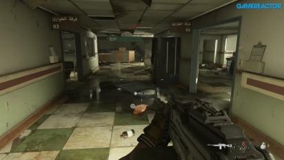 Call of Duty: Modern Warfare - Walkthrough de la Campaña Parte 2