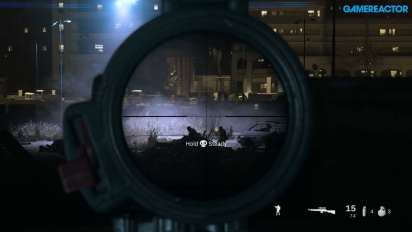 Call of Duty: Modern Warfare - Walkthrough de la Campaña Parte 3