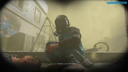 Call of Duty: Modern Warfare - Walkthrough de la Campaña Parte 4