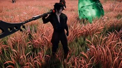 Edge of Eternity - Beta Release Trailer