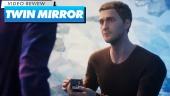 Twin Mirror - Review en Vídeo