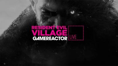 Resident Evil Village - 'Combate' con Lady Dimitrescu en la versión final