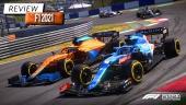 F1 2021 - Review en vídeo