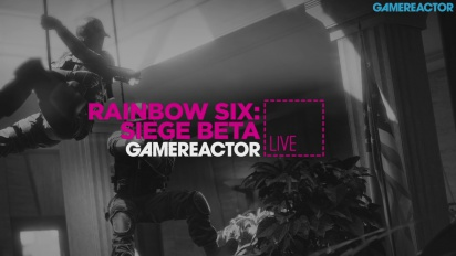 Rainbow Six: Siege Open Beta