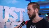 Just Cause 3 - Björn Röjgren Launch Interview