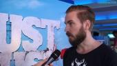 Just Cause 3 - Björn Röjgren Launch Interview