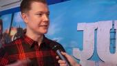 Just Cause 3 - Entrevista de lanzamiento a Andreas Tillema