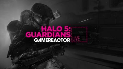 Halo 5: Guardians - Repetición del livestream Cómo no jugar a Halo