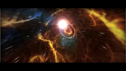 Infinium Strike - Story Trailer
