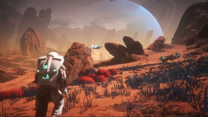 Osiris: New Dawn - Launch Trailer