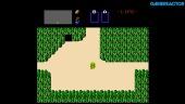 NES Mini - Gameplay de Super Mario Bros. 3, Zelda, Donkey Kong y Metroid