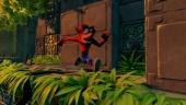 Crash Bandicoot: NSane Trilogy - PSX 2016 The Comeback Trailer