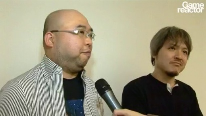 TGS08: Valkyria Chronicle interview