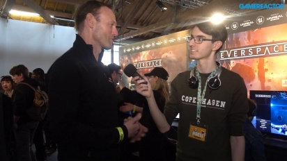 Everspace - Michael Schade Interview
