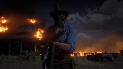 Red Dead Redemption 2 - Vídeo Gameplay Oficial en español