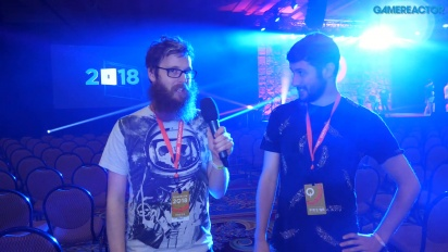 Quakecon 2018 - Resumen de la conferencia