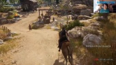 Assassin's Creed Odyssey - Replay del Livestream
