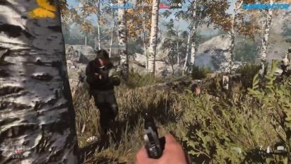 Call of Duty: Modern Warfare - Partida Multijugador a Tiroteo