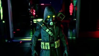 2K Games - Bioshock, Borderlands and Xcom 2 - Nintendo Switch Trailer