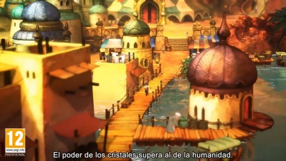 Bravely Default 2 - Tráiler Nintendo Direct mini para Switch